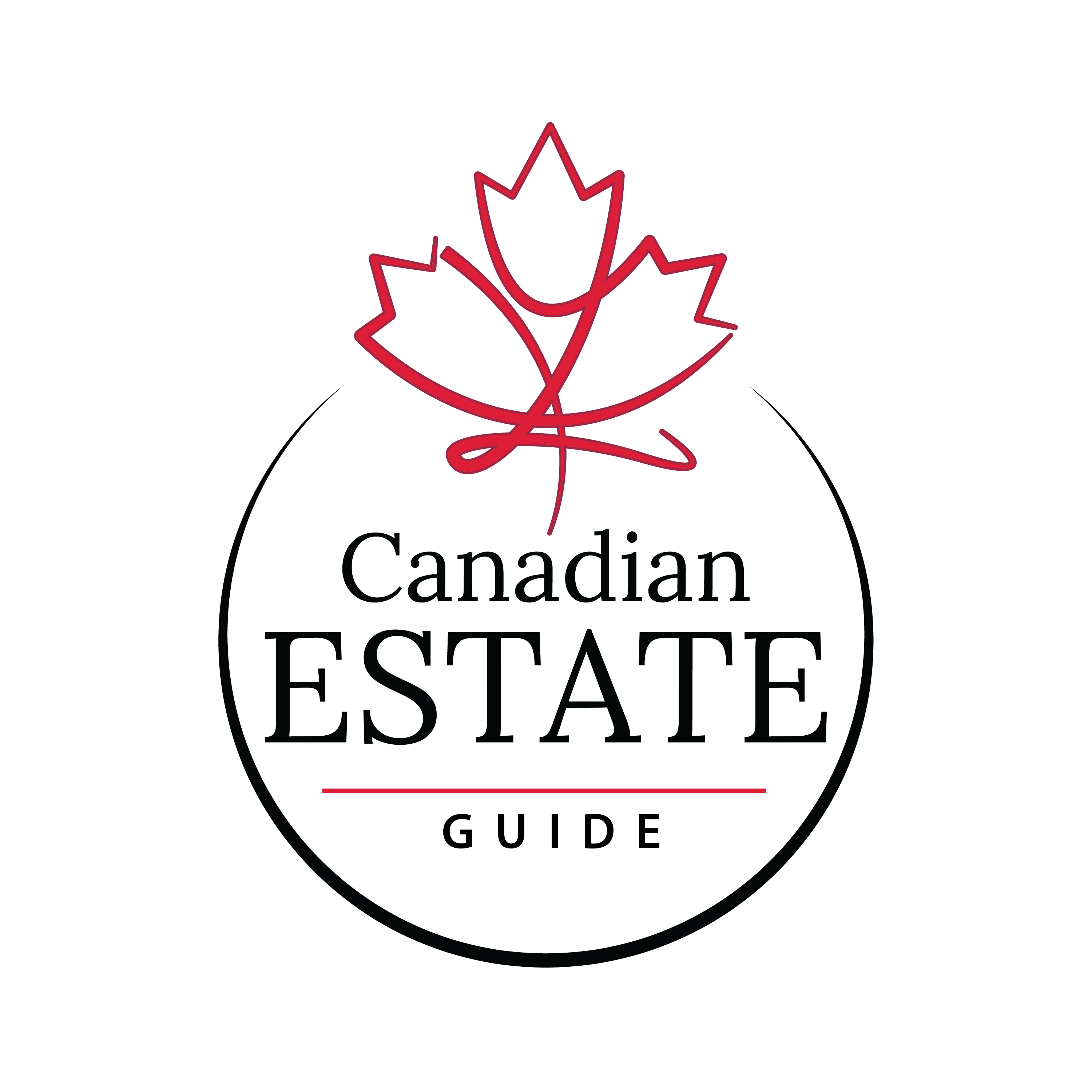 Canadian Estate Planning Guide